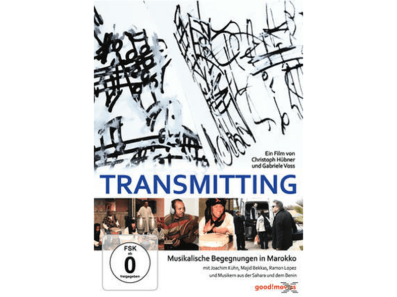 Transmitting [DVD]
