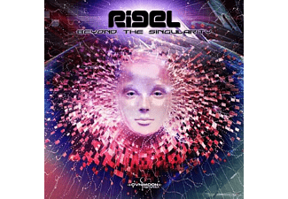 Rigel, VARIOUS - Beyond The Singularity - (CD)