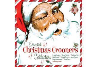 VARIOUS - Christmas Crooners Collection (Lim.Metalbox Ed) - (CD)