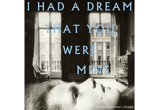 Hamilton + Rostam Leithauser - I Had A Dream That You Were Mine (Ltd.Vinyl) - (Vinyl)