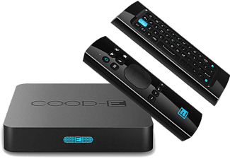 COOD E COOD-E TV+ Keyboard