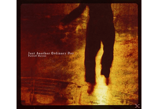 Patrick Watson - Just Another Ordinary Day [CD]