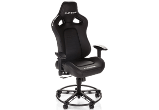 PLAYSEAT L33T Gaming rolstoel Black (GLT.00106)