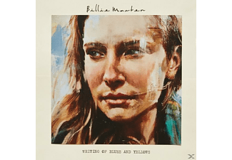 Billie Marten - Writing of Blues and Yellows - (Vinyl)