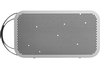 B&O PLAY Beoplay A2 Active, Bluetooth Lautsprecher, Hellgrau