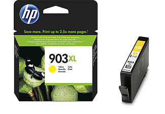 HP 903 XL Geel Blister