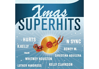 VARIOUS - Xmas Superhits - (CD)