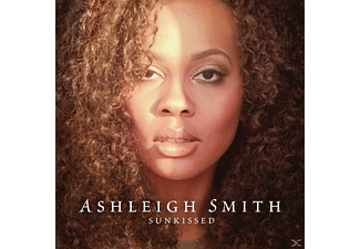 Ashleigh Smith - Sunkissed - (CD)