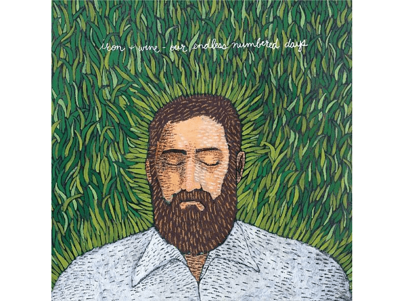 Iron And Wine - Our Endless Numbered Days [Vinyl]