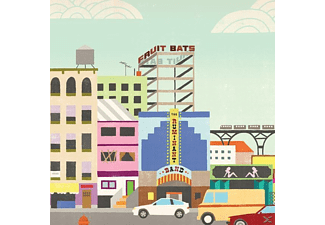 Fruit Bats - The Ruminant Band - (Vinyl)