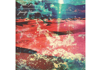 Still Corners - Strange Pleasures - (Vinyl)