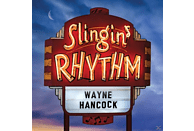 Wayne Hancock - Slingin' Rhythm (Heavyweight LP+MP3) [LP + Download]
