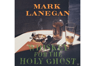 Mark Lanegan - Whiskey For The Holy Ghost - (LP + Download)