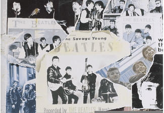 CD - The Beatles, Anthology Vol. 01