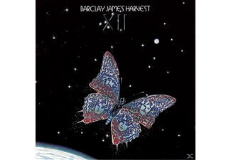 Barclay James Harvest - XII - (CD + DVD Audio)