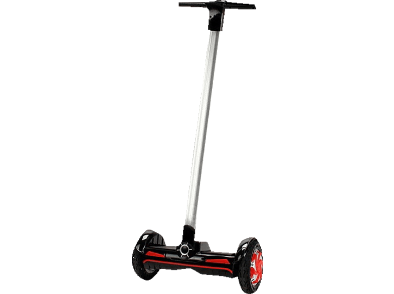ICONBIT SMART SCOOTER S , Schwarz