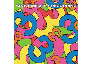Spacemen 3 - Recurring - (CD)