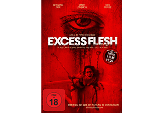 Excess Flesh - (DVD)