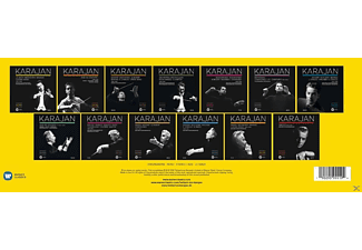 Herbert von Karajan - Karajan-Official Remastered Edition - (CD)