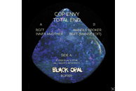 Cop Envy - Total End [Vinyl]