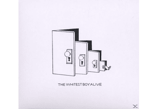 The Whites Boy Alive - Dreams - (CD)