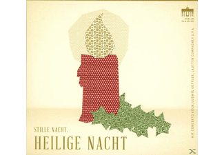 VARIOUS - Stille Nacht, Heilige Nacht - (CD)