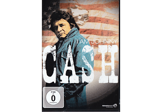 Johnny Cash - I Am Johnny Cash - (DVD)
