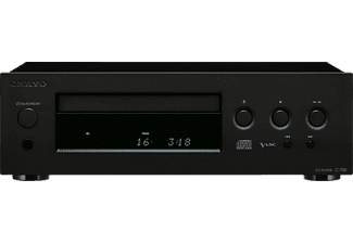 ONKYO C-755, CD-Player, Schwarz