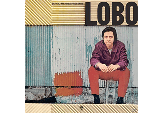 Edu Lobo - Sergio Mendes Presents Lobo (Ltd.Edt 180g Vinyl) - (Vinyl)