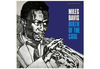 Miles Davis - Birth Of The Cool (Original Monophonic Rec.)  (180 - (Vinyl)