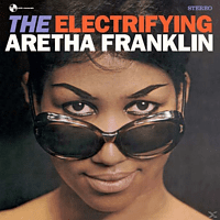 Aretha Franklin - The Electrifying+2 Bonus Tracks (Ltd.Edt 180g V [Vinyl]