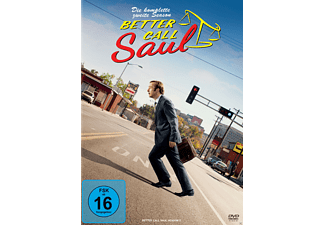 Better Call Saul - Staffel 2 - (DVD)