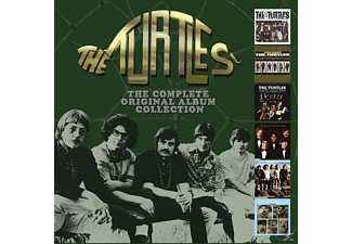 The Turtles - The Original Album Collection - (CD)
