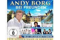 Andy Borg - Andy Borg bei Freunden [CD + DVD Video]