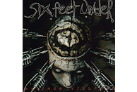 Six Feet Under - MAXIMUM VIOLENCE [Vinyl]