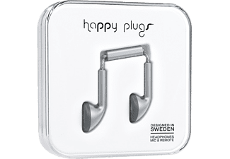 HAPPY PLUGS EARBUD - Space Grey