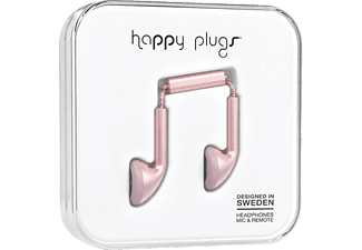HAPPY PLUGS EARBUD - Pink Gold