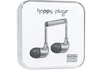 HAPPY PLUGS IN-EAR - Space Grey