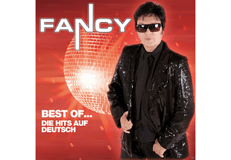 Fancy - Best Of...Die Hits Auf Deutsch - (CD)