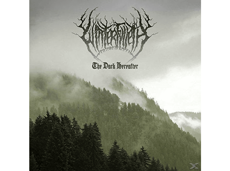 Winterfylleth - The Dark Hereafter [CD]