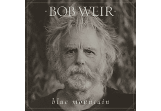 Bob Weir - Blue Mountain - (CD)