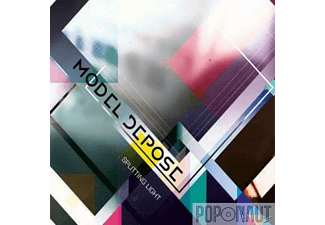 Model Depose - Splitting Light (Lim.Digipak) - (CD)