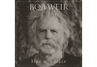 Weir Bob - Blue Mountain - (Vinyl)