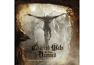 Charred Walls Of The Damned - Creatures Watching Over the Dead - (CD)