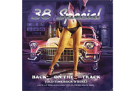 38 Special - Back On The Track (Old Time Rock & Roll)-Live At [CD]