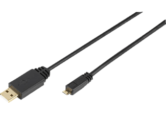 VIVANCO 35566, USB-Kabel
