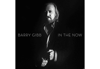 Barry Gibb - In The Now - (CD)