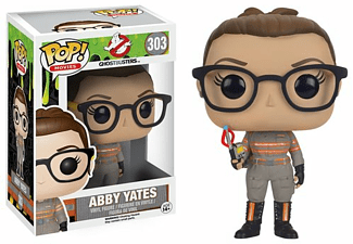 POP! Vinyl - Ghostbusters 2016 - Abby Yates