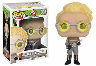 POP! Vinyl - Ghostbusters 2016 - Jillian Holtzmann