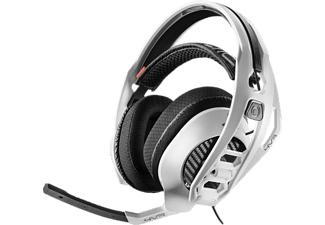 PLANTRONICS RIG 4VR Offizielles Playstation 4 VR Lizenziertes, Gaming-Headset, Weiß